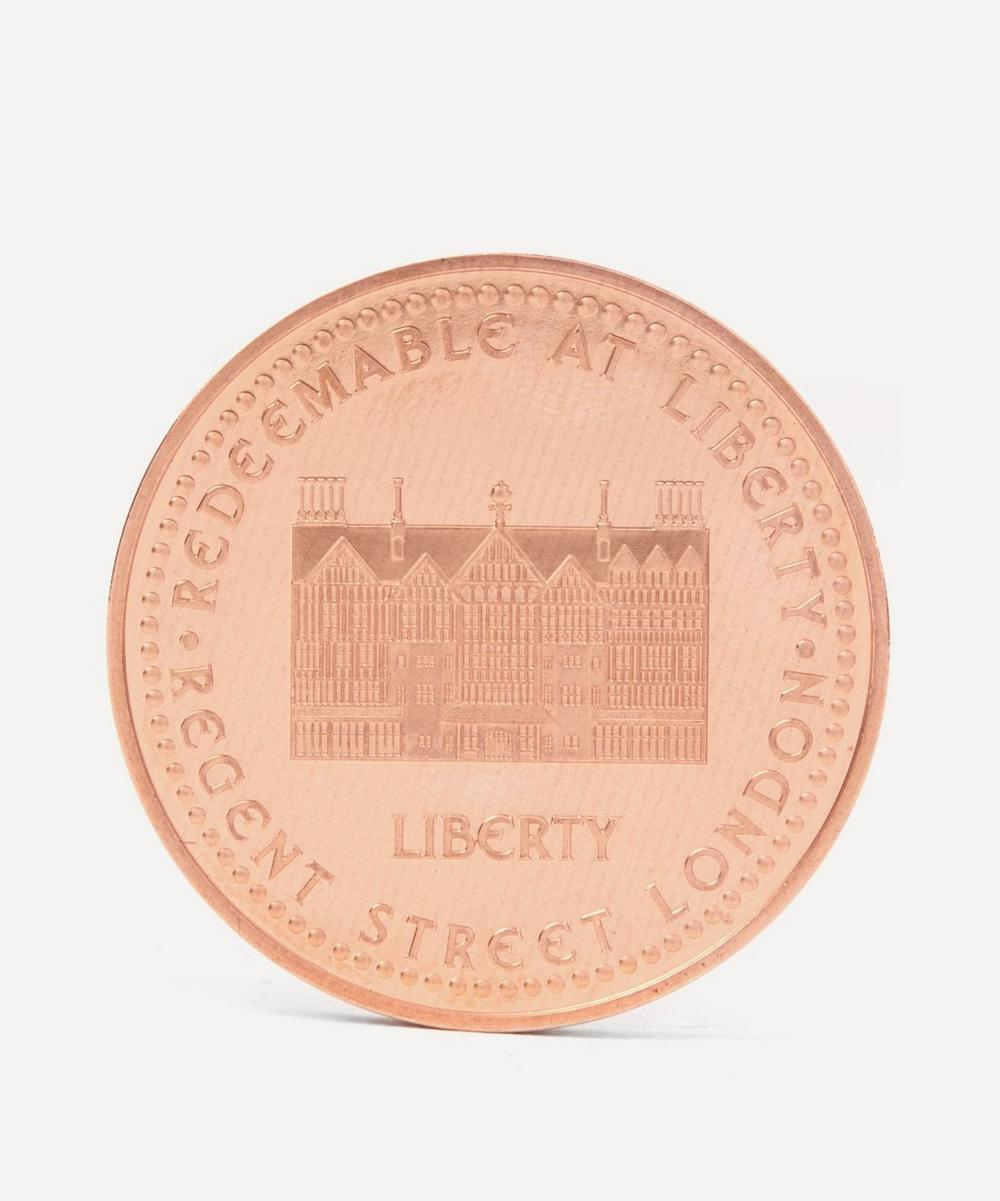 £10 Liberty Gift Coin