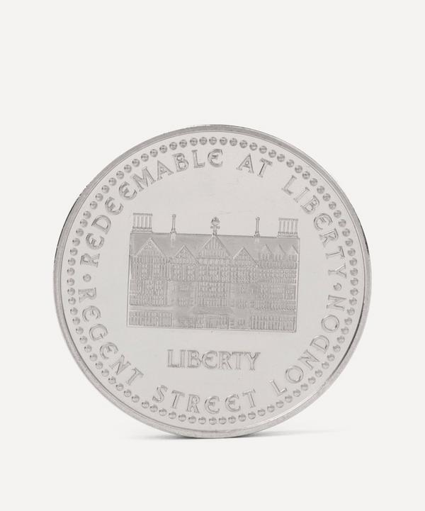 Liberty London - £25 Liberty Gift Coin