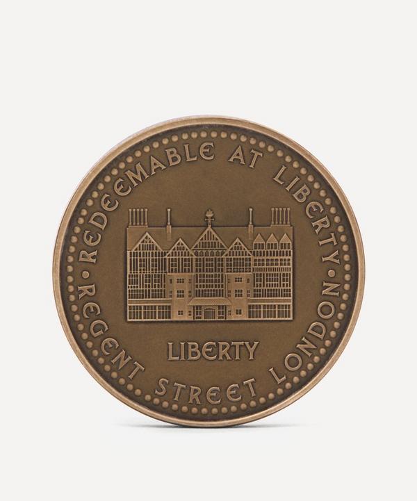 Liberty London - £100 Liberty Gift Coin