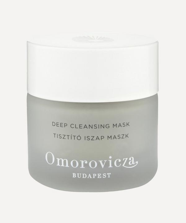 Deep Cleansing Mask 50ml
