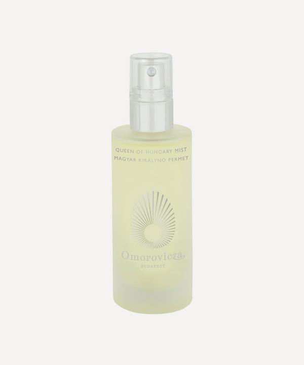 Omorovicza - Queen Of Hungary Mist 100ml