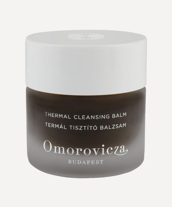 Omorovicza - Thermal Cleansing Balm 50ml