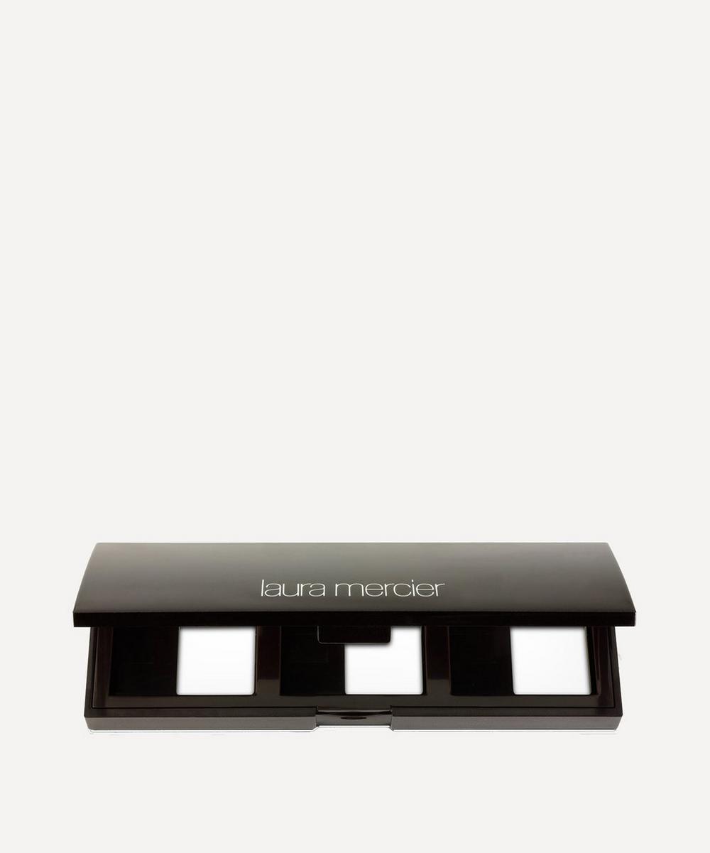 Laura Mercier - 3-Well Custom Compact Case