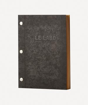 Santal 26 Perfumed Notebook