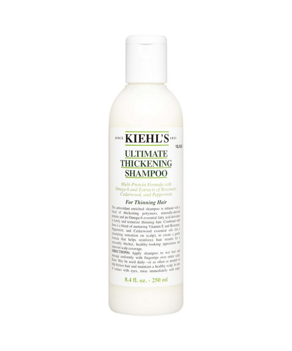 Ultimate Thickening Shampoo 250ml