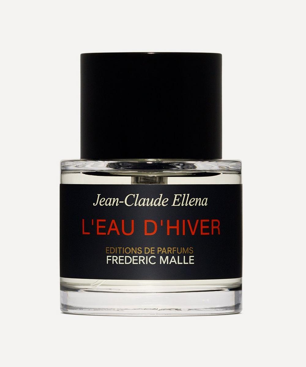 Frédéric Malle - L'Eau d'Hiver Eau de Toilette 50ml