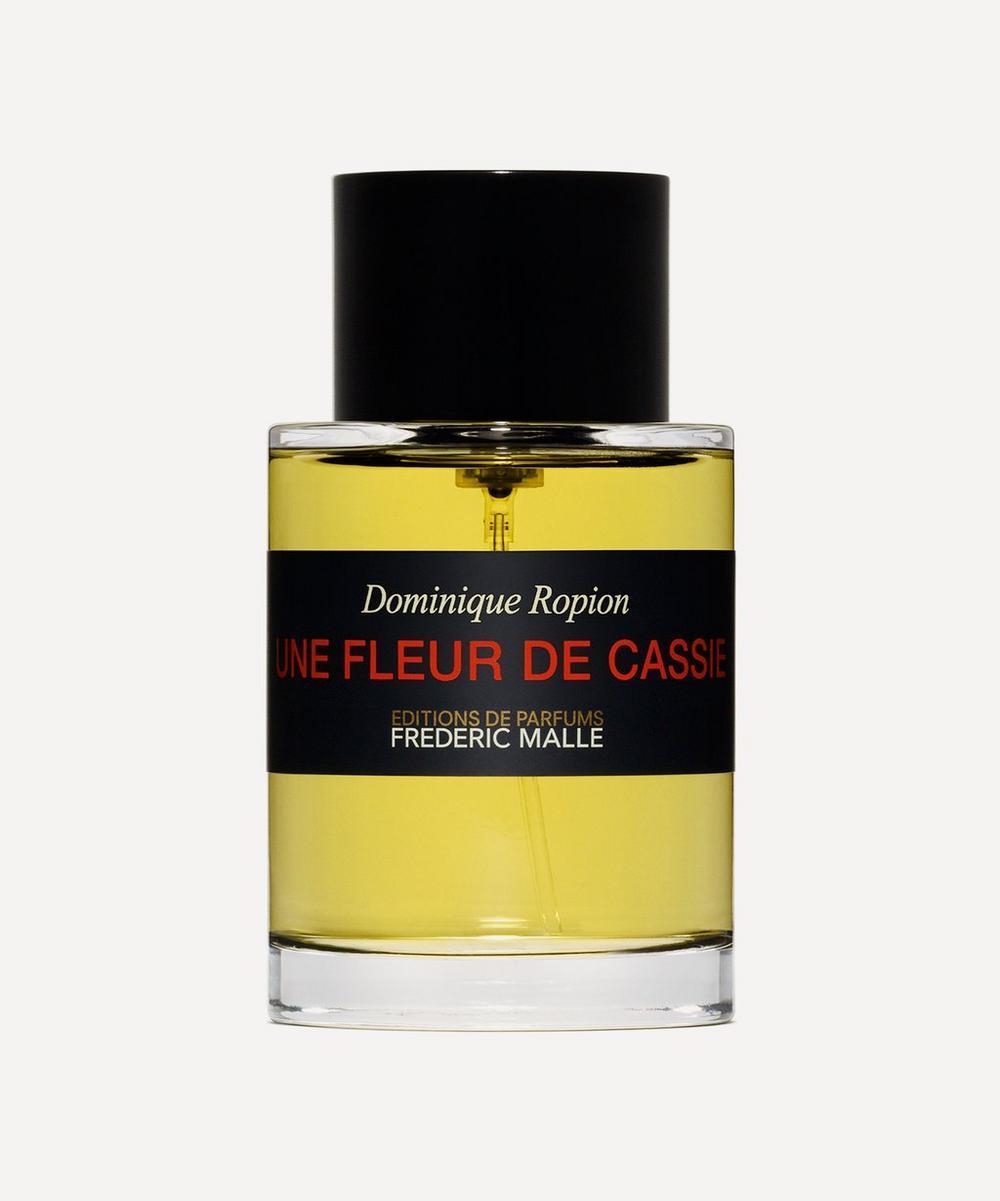 Frédéric Malle - Une Fleur de Cassie Eau de Parfum 100ml
