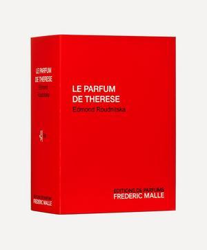 Le Parfum de Thérèse Eau de Parfum 100ml