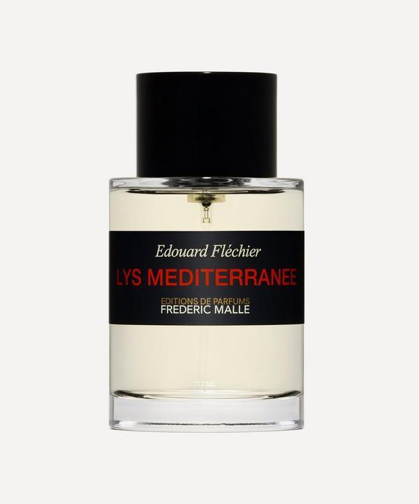 Frédéric Malle - Lys Méditerranée Eau de Parfum 100ml
