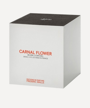 Carnal Flower Body Butter