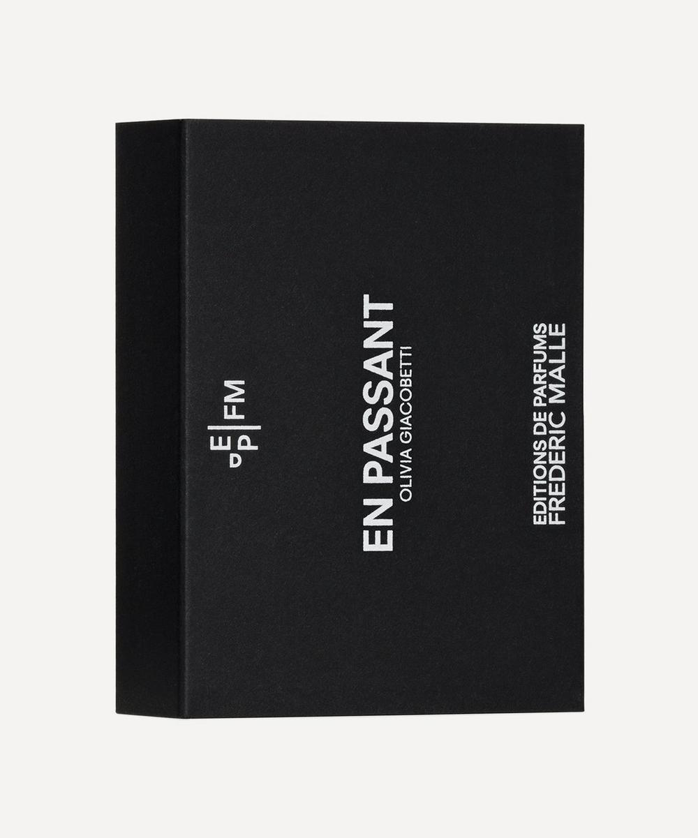En Passant Eau de Parfum Travel Set