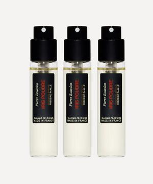 Iris Poudre Eau de Parfum Travel Set