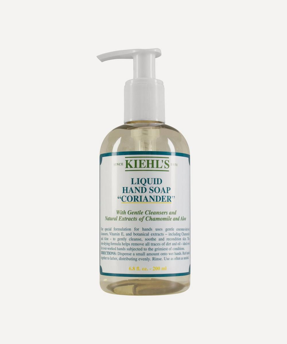 Coriander Liquid Hand Soap 200ml