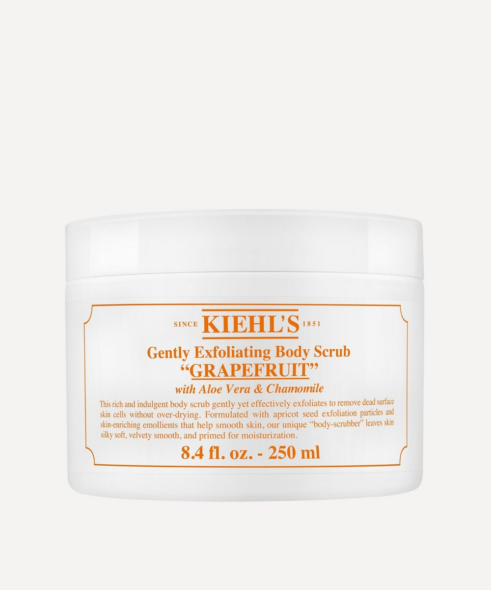 Grapefruit Gently Exfoliating Body Scrub 200ml