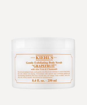 Grapefruit Gently Exfoliating Body Scrub 250ml