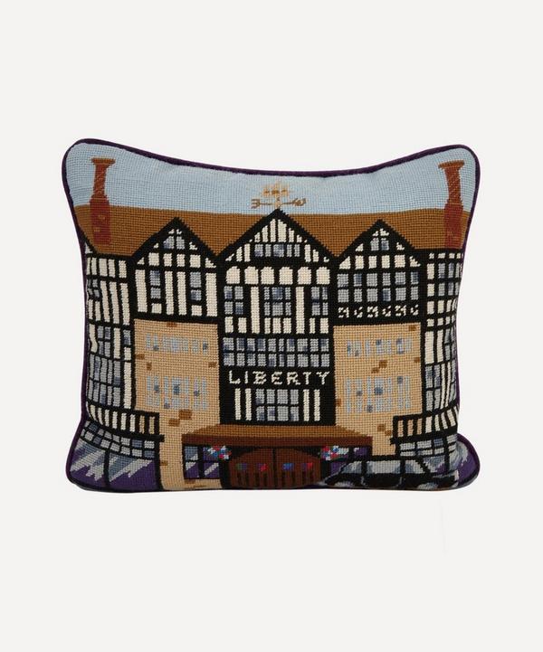Primavera - Liberty Building Tapestry Kit