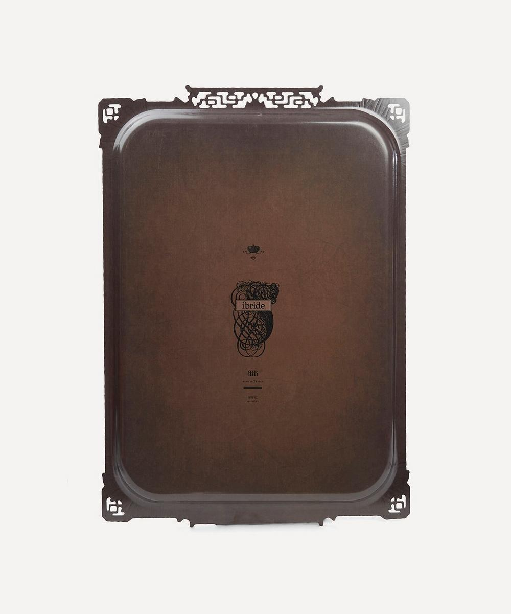 Augrand Theatre Pondichéry Cornelius Decorative Tray