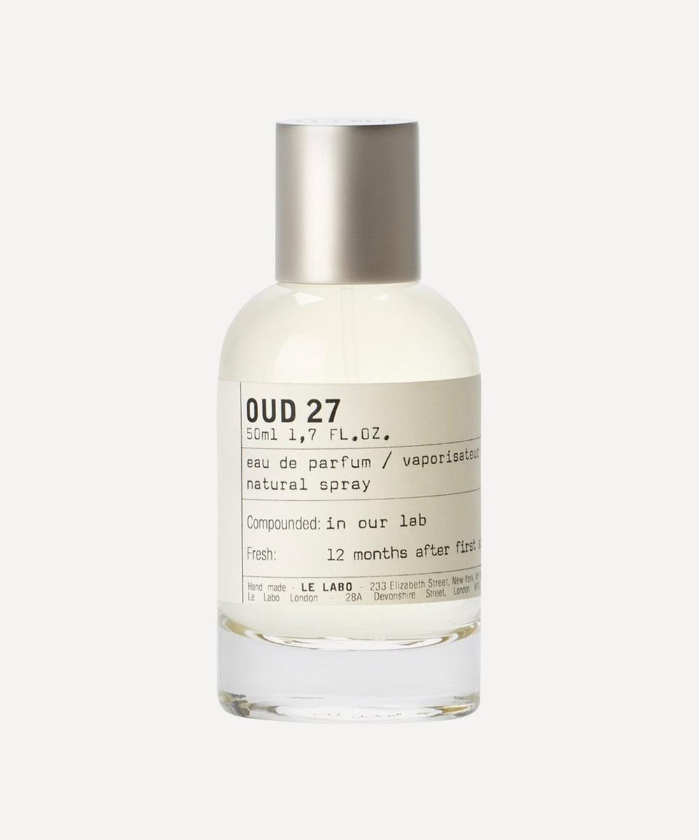 Le Labo - Oud 27 Eau de Parfum 50ml