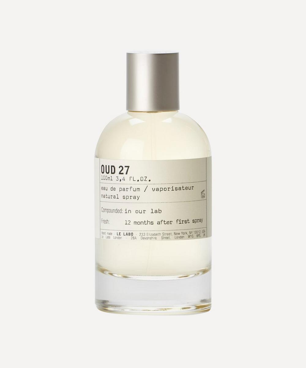 Le Labo - Oud 27 Eau de Parfum 100ml