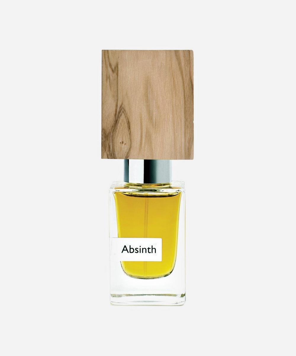 Nasomatto - Absinth Extrait de Parfum 30ml