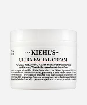 Ultra Facial Cream 125ml