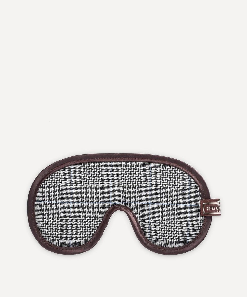 Prince of Wales Eye Mask