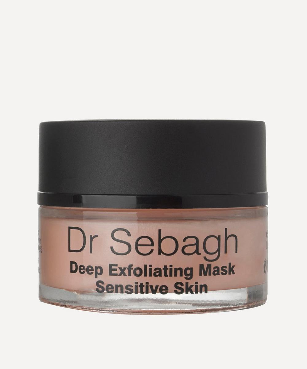 Dr Sebagh - Deep Exfoliating Mask Sensitive