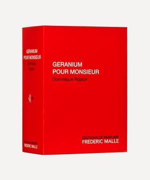 Géranium pour Monsieur Eau de Parfum 100ml
