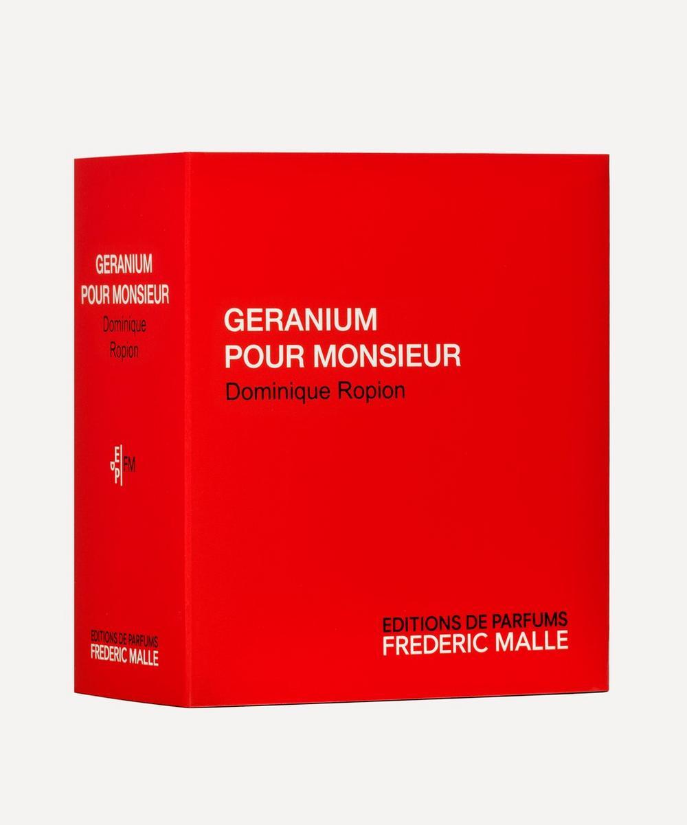 Géranium pour Monsieur Eau de Parfum 50ml