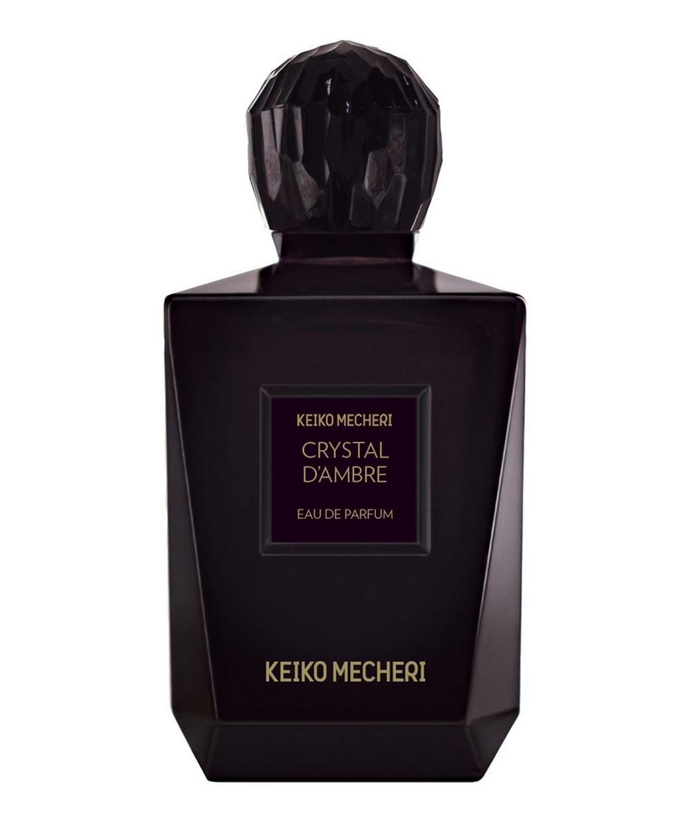 Crystal D'Ambre Eau De Parfum 75ml