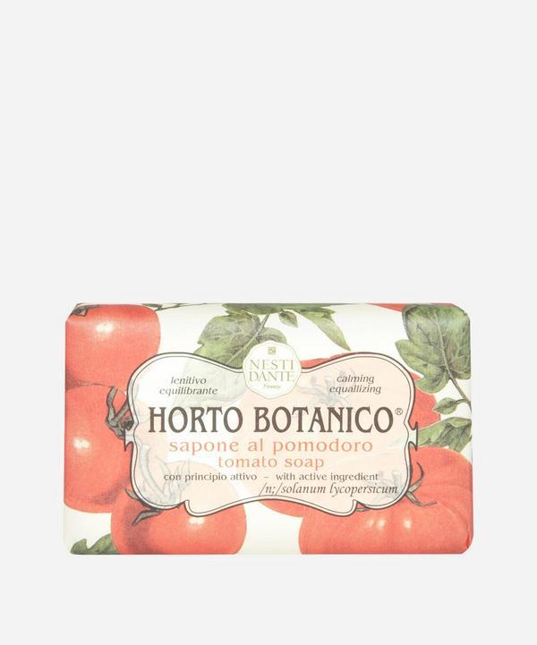 Nesti Dante - Horto Botanico Tomato Soap 250g