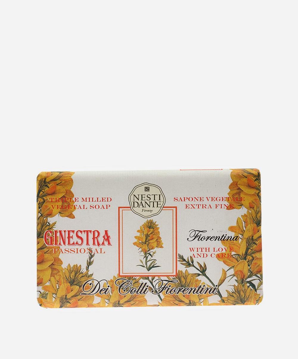 Nesti Dante - Dei Colli Fiorentini Broom Soap 250g