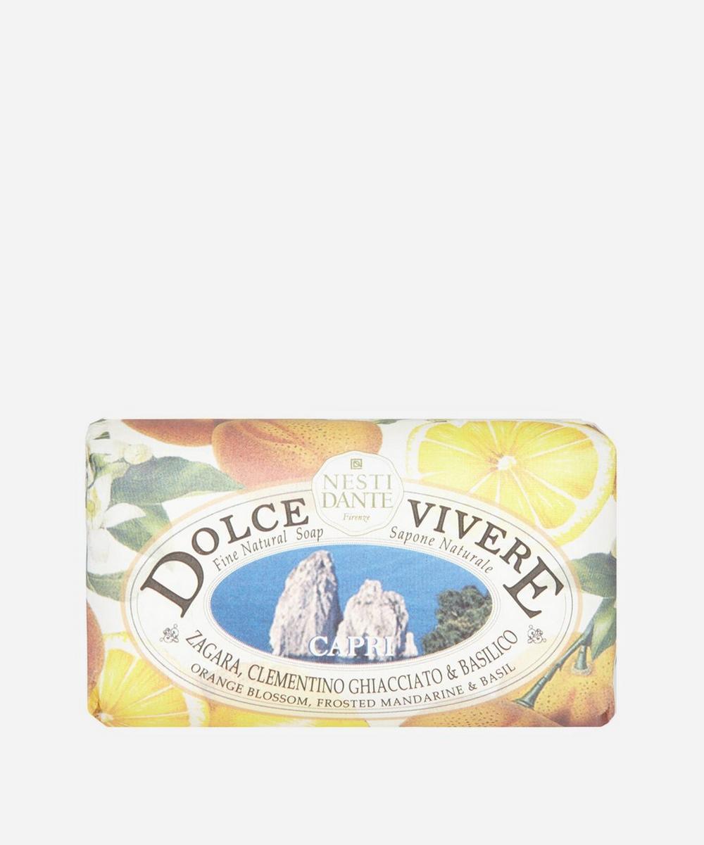 Nesti Dante - Dolce Vivere Capri Soap 250g