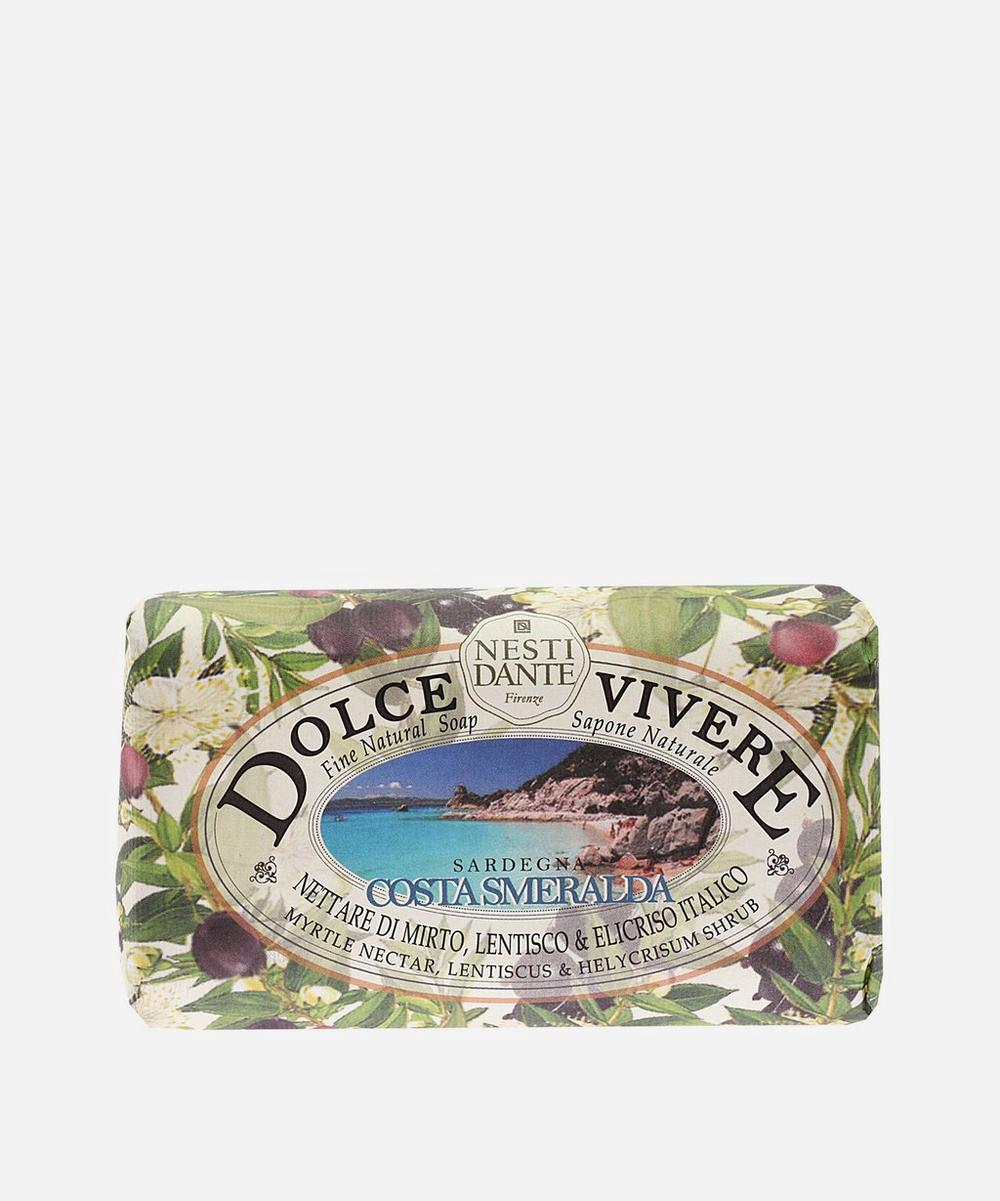 Dolce Vivere Sardegna Soap 250g