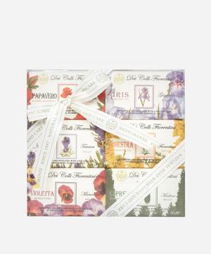 Dei Colli Fiorentini Soap Collection 6 x 150g