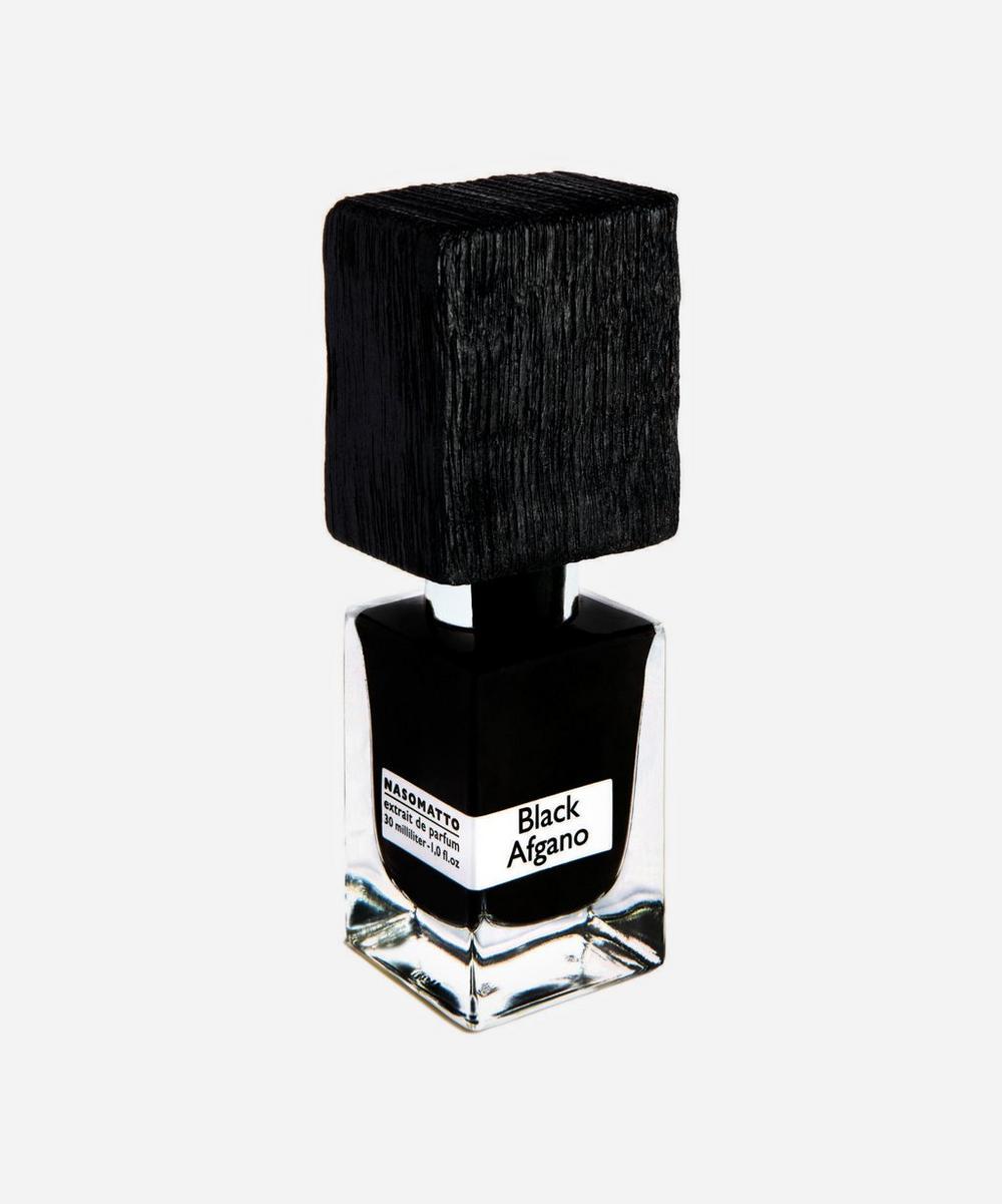 Black Afgano Extrait de Parfum 30ml