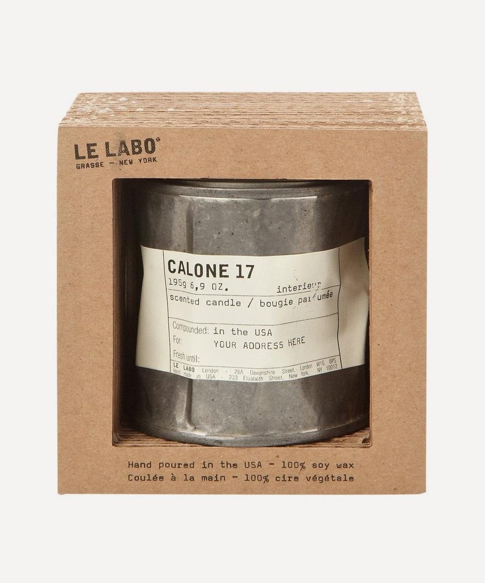 Calone 17 Vintage Candle 195g