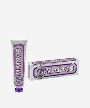 Jasmin Mint Toothpaste 85ml