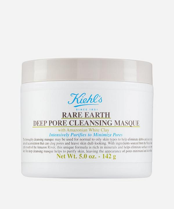 Kiehl's - Rare Earth Pore Cleansing Masque 142g