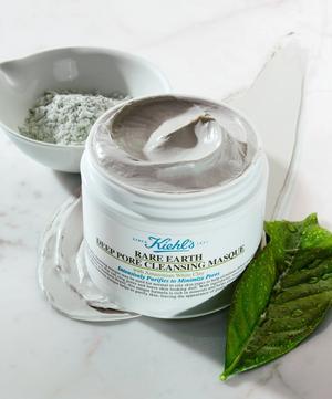 Rare Earth Pore Cleansing Masque 142g