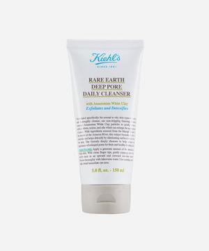 Rare Earth Deep Pore Daily Cleanser 150ml