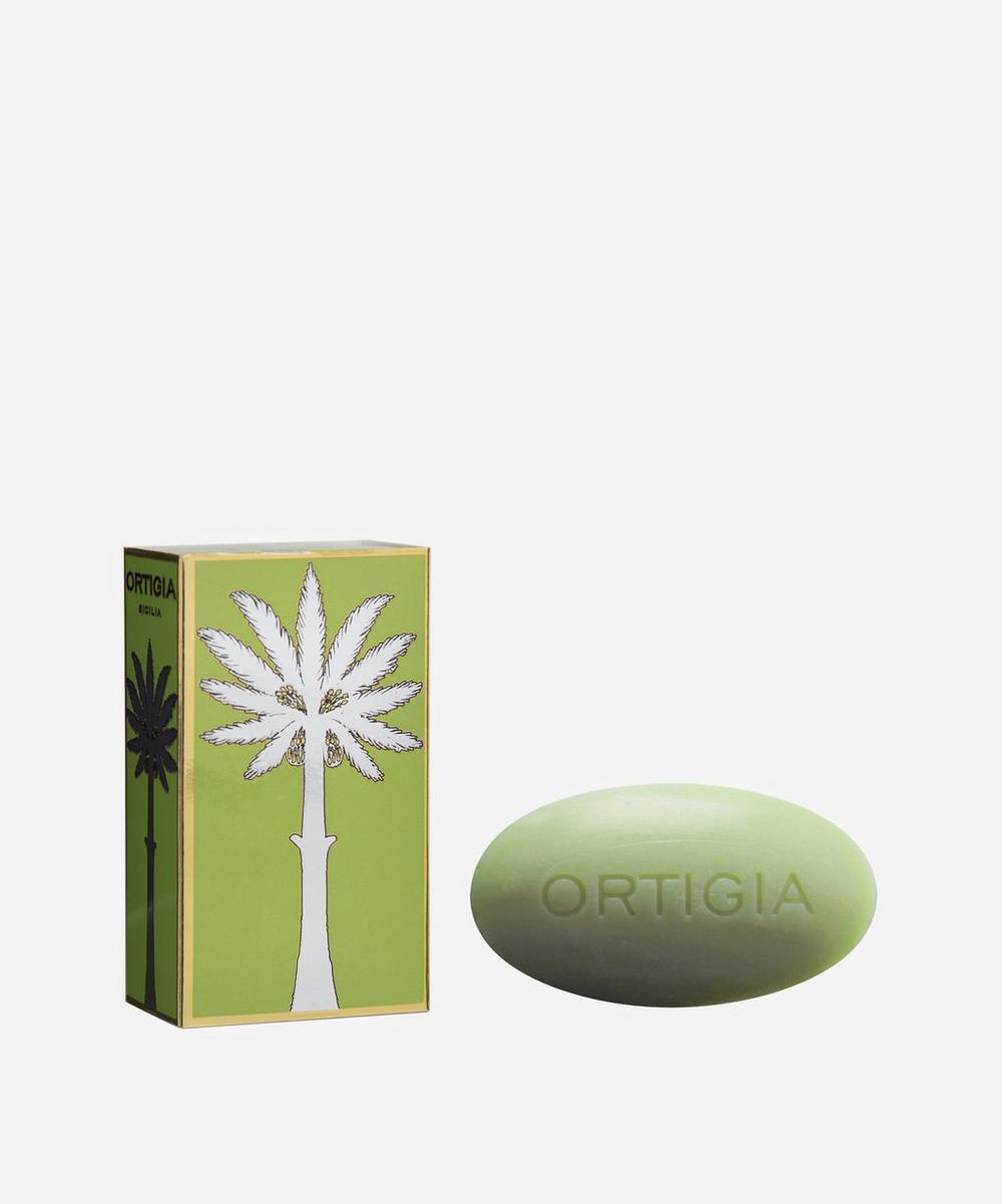 Ortigia - Fico d'India Single Olive Oil Soap 40g