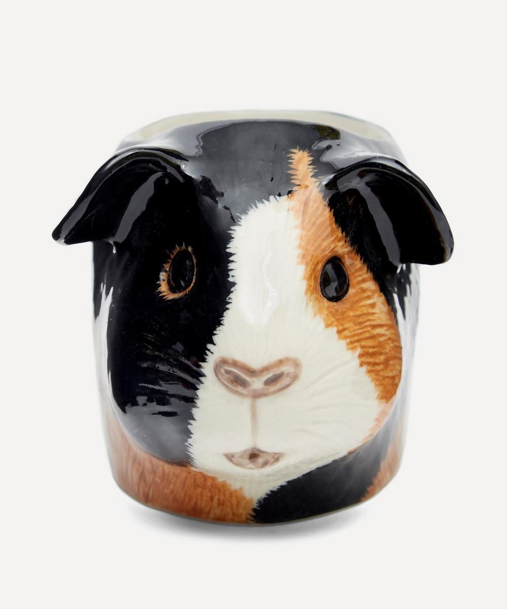 Quail - Guinea Pig Face Egg Cup