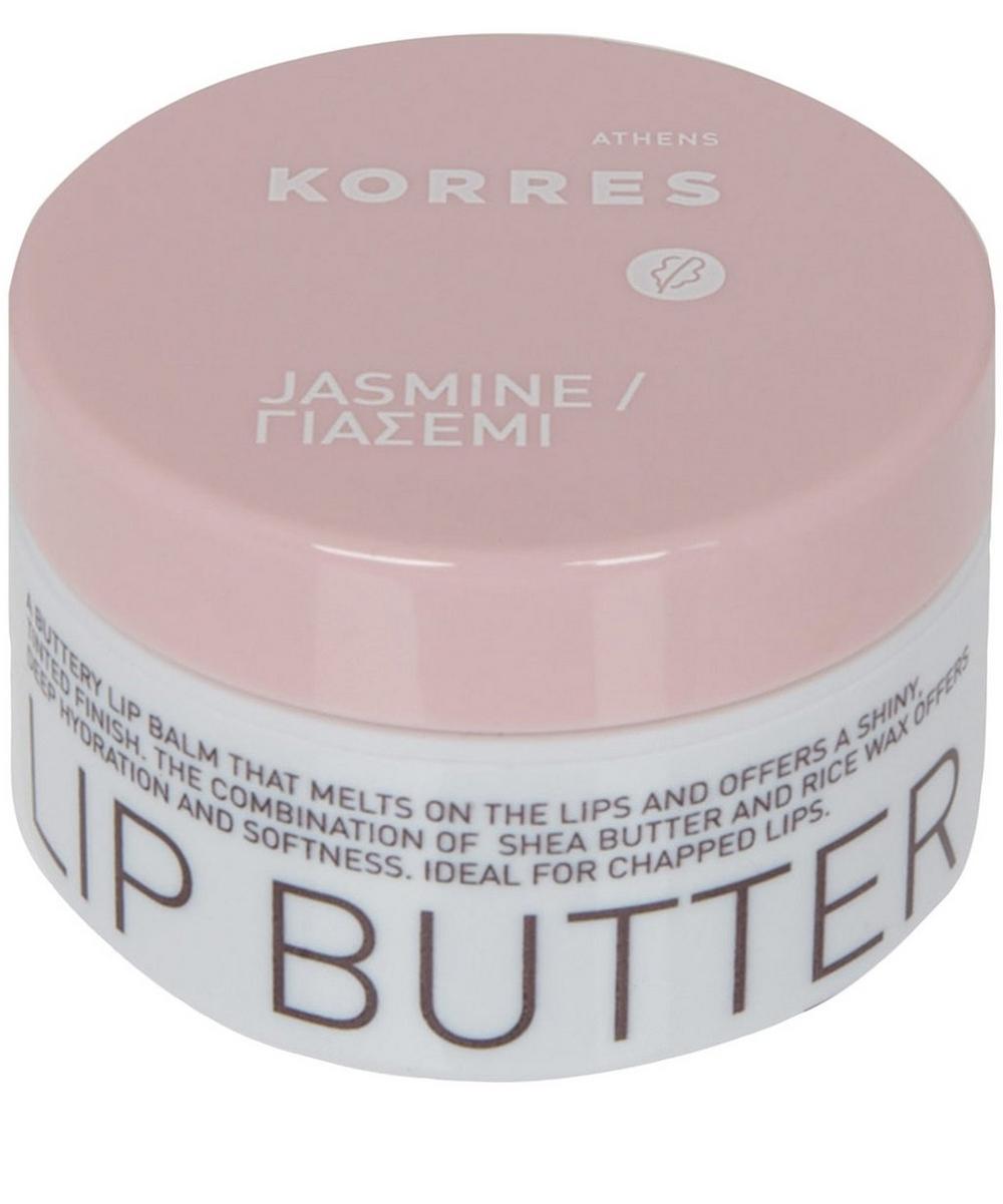 Lip Butter in Jasmine