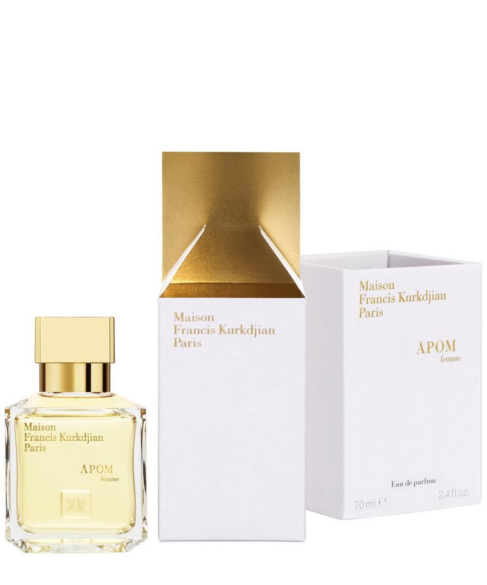 APOM Femme Eau de Parfum 70ml