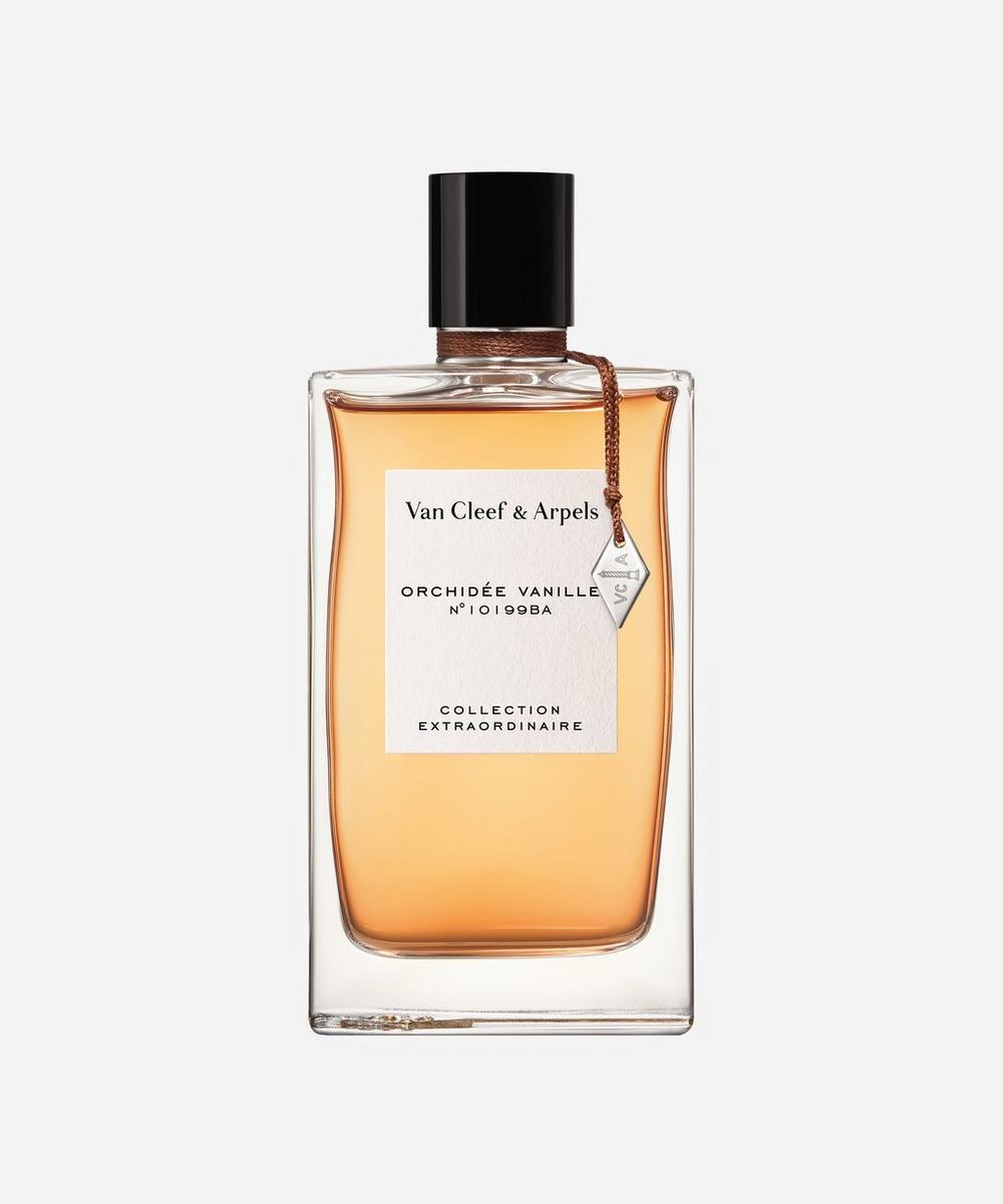 Orchidee Vanille Eau de Parfum 75ml