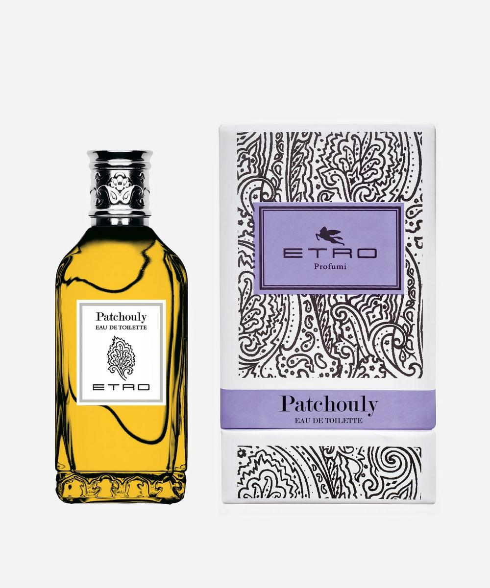 Patchouly Eau de Toilette 100ml