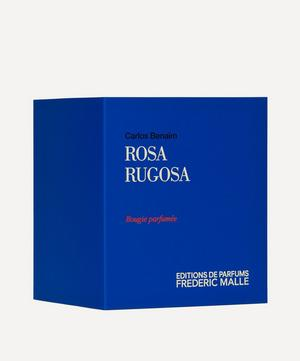 Rosa Rugosa Scented Candle 220g