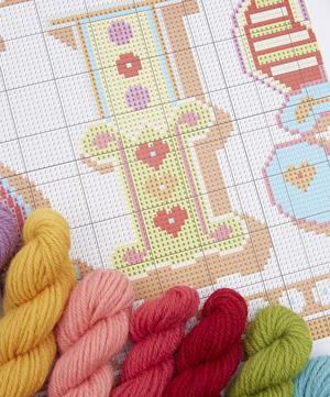 Kiss Tapestry Kit