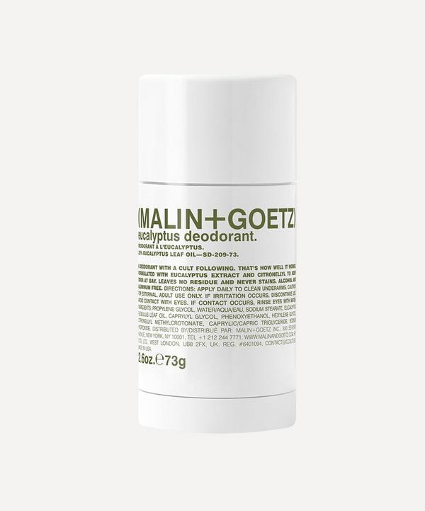 (MALIN+GOETZ) - Eucalyptus Deodorant 73g